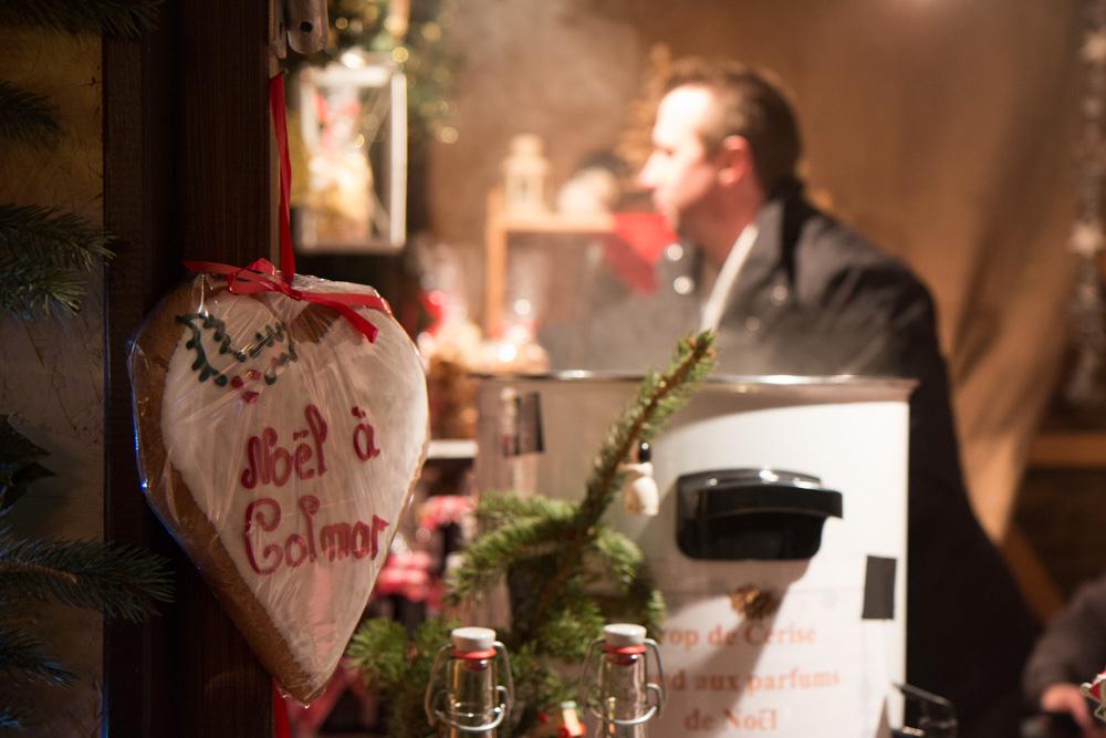 Noël a Colmar